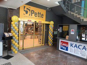 Supermarket PETTE